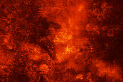 абстрактная картина iv Стоковые Фотографии RF