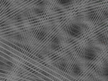 абстрактная картина striped Стоковое фото RF