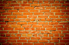 абстрактная кирпичная стена предпосылки Стоковое фото RF