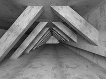 Абстрактная конструкция бетонной стены глубинная вытяжка компаса предпосылки зодчества голубая сверх Стоковые Изображения RF