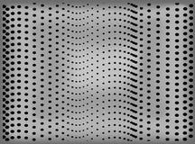 абстрактная конструкция дела Иллюстрация вектора