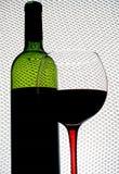 Абстрактная конструкция предпосылки вина Стоковые Фотографии RF