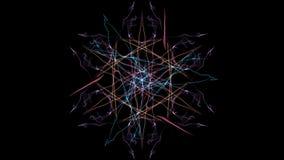абстрактная конструкция предпосылки шикарная Стоковые Изображения