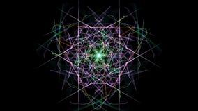 абстрактная конструкция предпосылки шикарная Стоковое Изображение RF