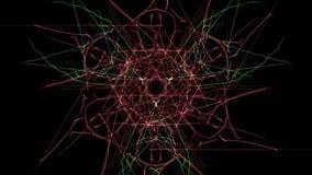абстрактная конструкция предпосылки шикарная Стоковое Изображение