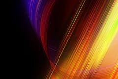абстрактная конструкция предпосылки шикарная Стоковая Фотография RF