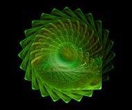 абстрактная конструкция предпосылки иллюстрация вектора