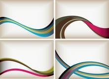абстрактная конструкция предпосылок иллюстрация вектора
