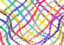 абстрактная конструкция предпосылки Стоковые Фотографии RF
