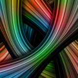 абстрактная конструкция предпосылки Стоковое Фото
