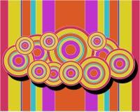 абстрактная конструкция Стоковая Фотография RF