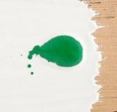 абстрактная краска предпосылки Стоковая Фотография RF