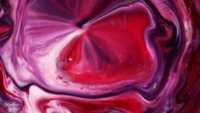 Абстрактная краска чернил взрывает взрыв акции видеоматериалы