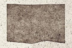 абстрактная краска Стоковая Фотография RF