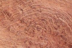 Абстрактная красная каменная текстура предпосылки Стоковое Изображение RF