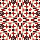 Абстрактная красочная геометрическая предпосылка, различные формы иллюстрация штока