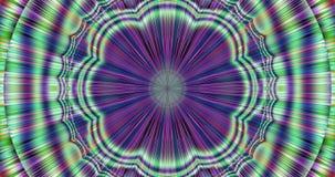 Абстрактная красочная предпосылка с взаимообменивая картиной цветка, все цветка в пластичное пастельное голубом, розовый, фиолето иллюстрация штока