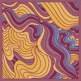 Абстрактная красочная предпосылка Стоковое Изображение RF