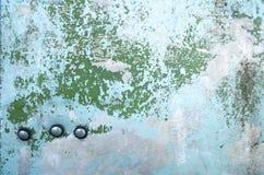 Абстрактная красочная текстура металла Предпосылка Grunge Старая предпосылка металла для дизайна Стоковое Изображение