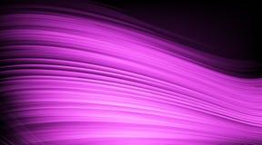 абстрактная кривый Ровная silk текстура Предпосылка вектора иллюстрация вектора