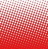 Абстрактная круговая предпосылка Стоковые Изображения RF