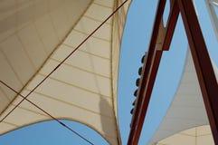 абстрактная крыша Стоковые Изображения