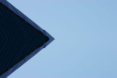 абстрактная крыша Стоковая Фотография
