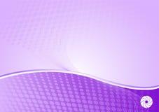 Абстрактная лиловая предпосылка бесплатная иллюстрация