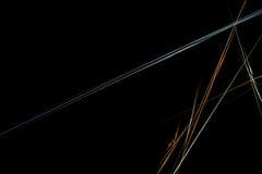 абстрактная линия предпосылки Стоковые Изображения RF