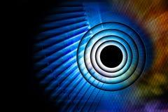 абстрактная машина предпосылки Стоковые Изображения RF