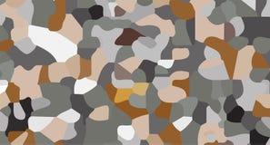 абстрактная мозаика предпосылки Стоковое Фото
