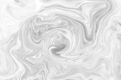 Абстрактная мраморная текстура, абстрактная предпосылка цвета Стоковые Фото