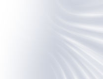 Абстрактная мягкая белая предпосылка для дизайна Стоковое фото RF