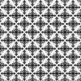 Абстрактная нашивка делает по образцу рамку предпосылки Стоковая Фотография RF