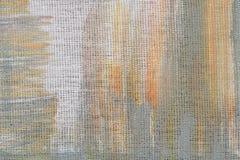 Абстрактная необыкновенная серая и коричневая текстура предпосылки Стоковое Фото