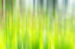 Абстрактная нерезкость движения Стоковое Изображение