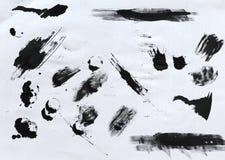 абстрактная нерезкость предпосылки Концепция текстуры Стоковые Фотографии RF