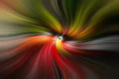 абстрактная нерезкость предпосылки Стоковая Фотография