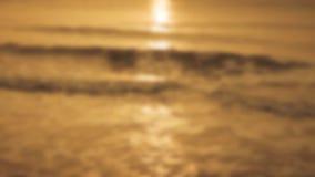 абстрактная нерезкость предпосылки Восход солнца Стоковое фото RF