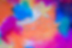 абстрактная нерезкость предпосылки Стоковое Изображение RF