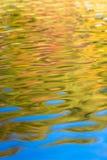 абстрактная осень Стоковое Изображение RF