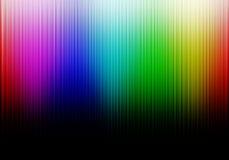 Абстрактная ошибка экрана предпосылки красочная Стоковые Фото