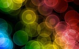 абстрактная партия Стоковые Фото