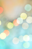 абстрактная пастель изображения фрактали предпосылки Стоковое Изображение RF