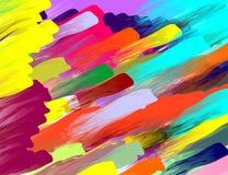 абстрактная пастель предпосылки Стоковые Изображения RF