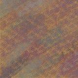 абстрактная покрашенная предпосылка Красочное влияние crayons стоковая фотография
