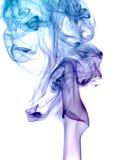 абстрактная покрашенная предпосылка Стоковые Фото