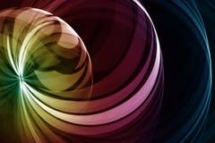 абстрактная покрашенная предпосылка Стоковые Изображения RF
