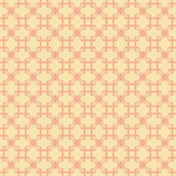 Абстрактная померанцовая картина Стоковая Фотография