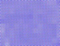 абстрактная поставленная точки предпосылка 3d представила место Стоковые Изображения